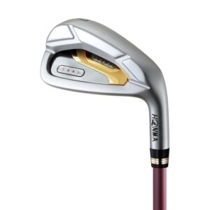 Honma BERES Ladies 2-Star Irons 7-11 ( 5pcs )