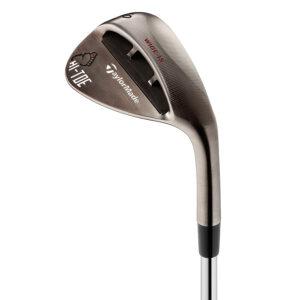 TaylorMade Hi-Toe Big Foot RAW