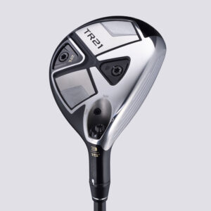 HONMA T//WORLD TR21 FAIRWAY WOOD