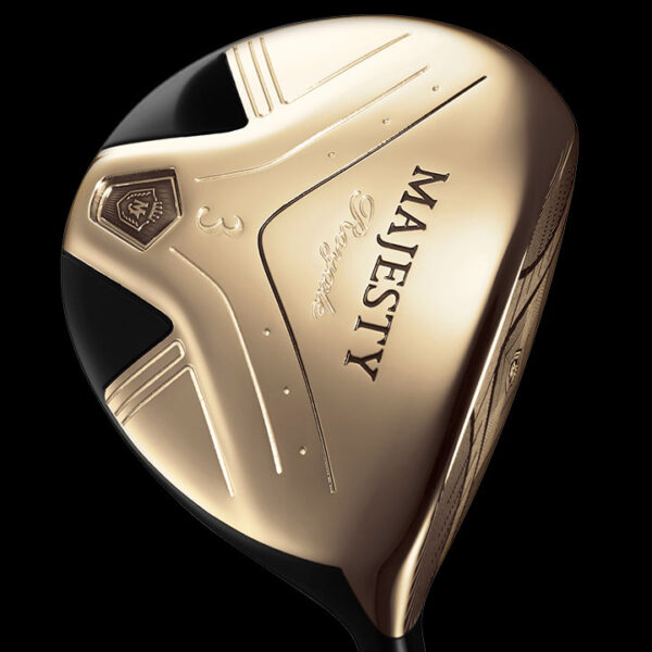 Majesty Royale Fairway Wood 2021