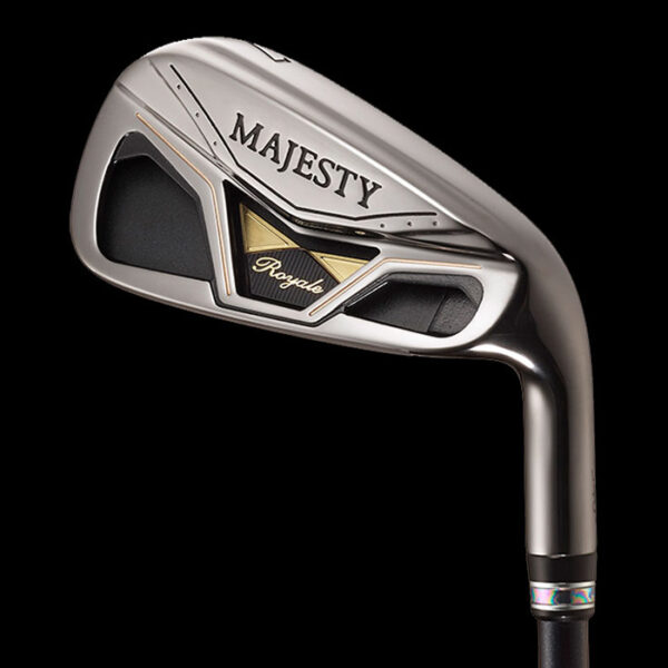 Majesty Royale Iron 2021 7-PW ( 5pcs )
