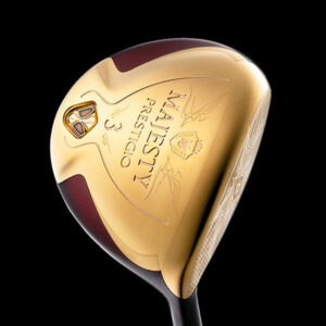 MAJESTY Prestigio XI men's Fairway Wood