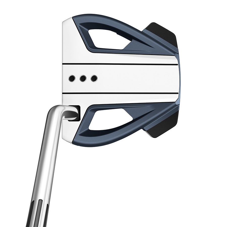 TaylorMade Spider EX Navy Single Bend