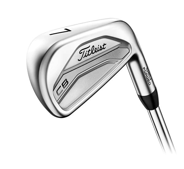 TITLEIST 620 CB IRONS 6-PW (5pcs)