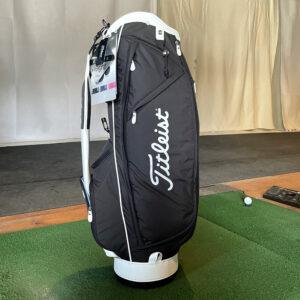Titleist Sports caddy bag Black