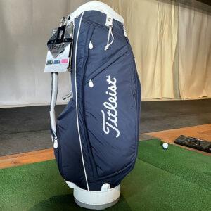 Titleist Sports caddy bag Navy