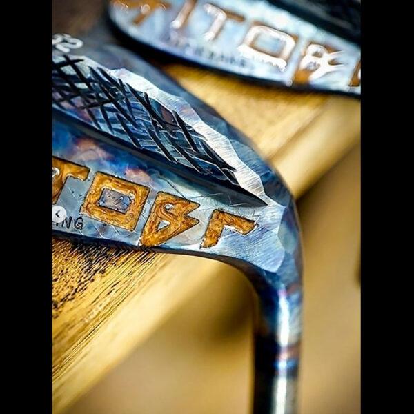 ITOBORI 2021 Vintage Copper Wedge