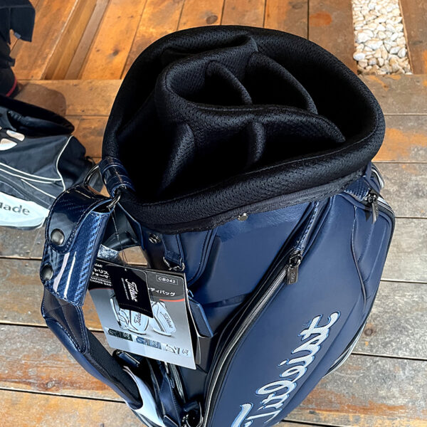 Titleist Performance sports caddy bag Navy