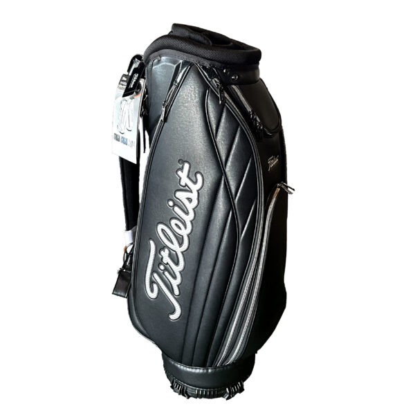 Titleist Performance sports caddy bag Black